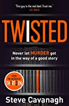 Twisted: Don't let murder get in the way of a good story