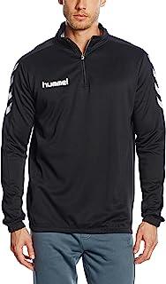 Hummel Core 1/2Zip Men's Sweatshirt, Men, Sweatshirt Core 1/2 Zip