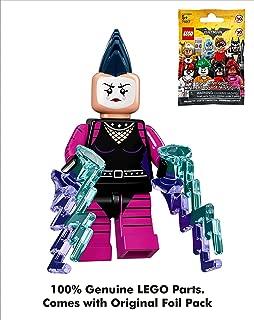 Batman DC Comics Lego Movie 005 Mime Mini Blind Bag Figure_71017