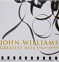 Best john williams composer cd Reviews