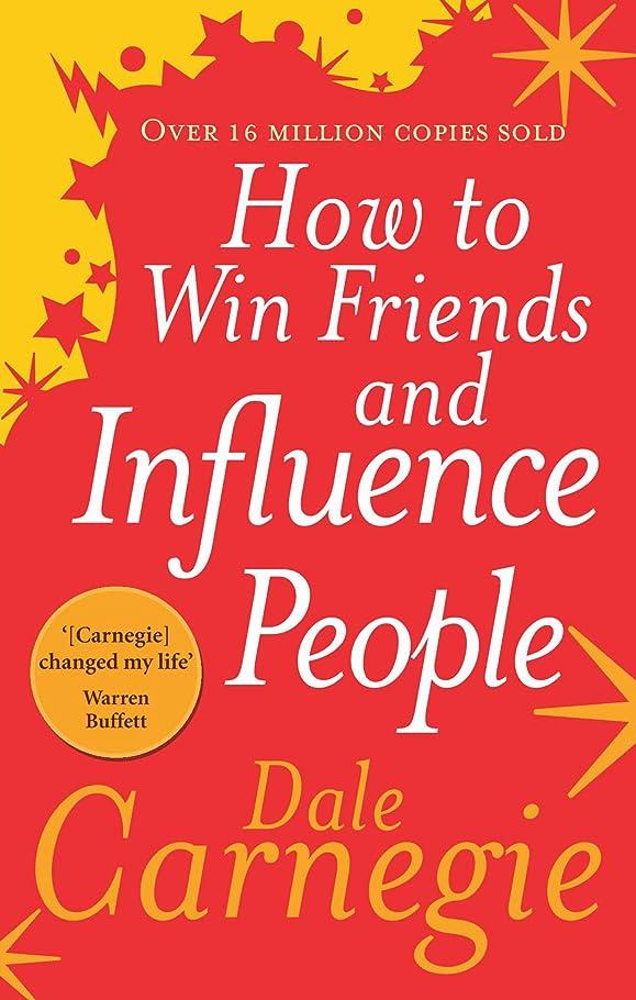 ナンセンス教え鉛筆How to Win Friends and Influence People (English Edition)