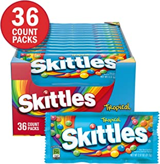 Best tropical skittles big bag Reviews