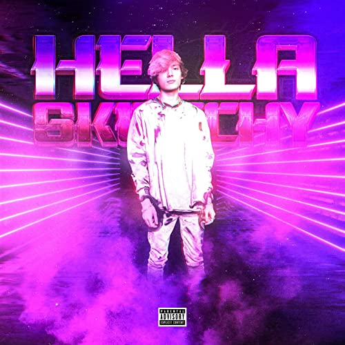 What Happened [Explicit] by Hella Sketchy on Amazon Music