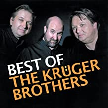 Best kruger brothers cds Reviews