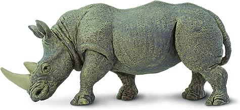 Safari 270229 Jungle White Rhino Adult