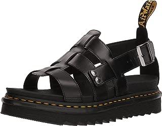 Terry Black Brando Sandal