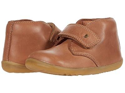 Bobux Kids Step Up Desert (Infant/Toddler) (Caramel 2) Kid
