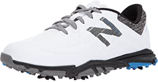 Men's Minimus Tour Waterproof Spiked Comfort Golf Shoe