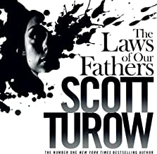The Laws of Our Fathers: Kindle County, Book 4
