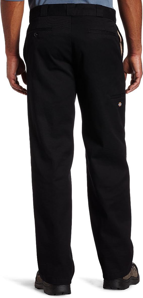 Dickies 85283bk Pantalon Para Hombre Amazon Com Mx Ropa Zapatos Y Accesorios