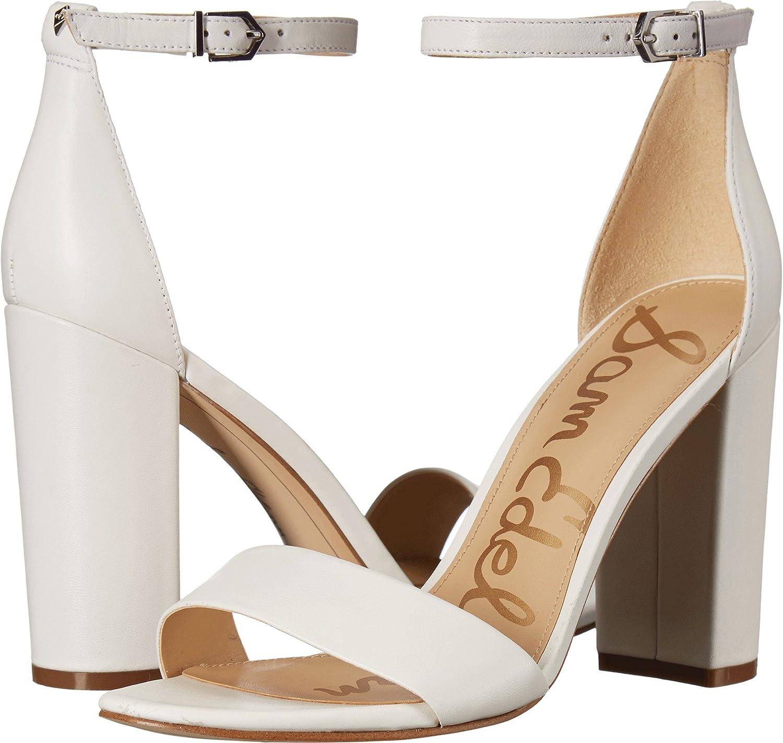 Sam Edelman Women's Yaro Shoes Heeled Sandal