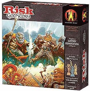 Avalon Hill/Vizards of the Coast 86600 – RISK Godstorm