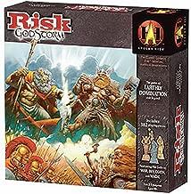 Avalon Hill Risk Godstorm Game