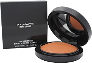 MAC 'Mineralize' Skinfinish Natural Sun Power One Size
