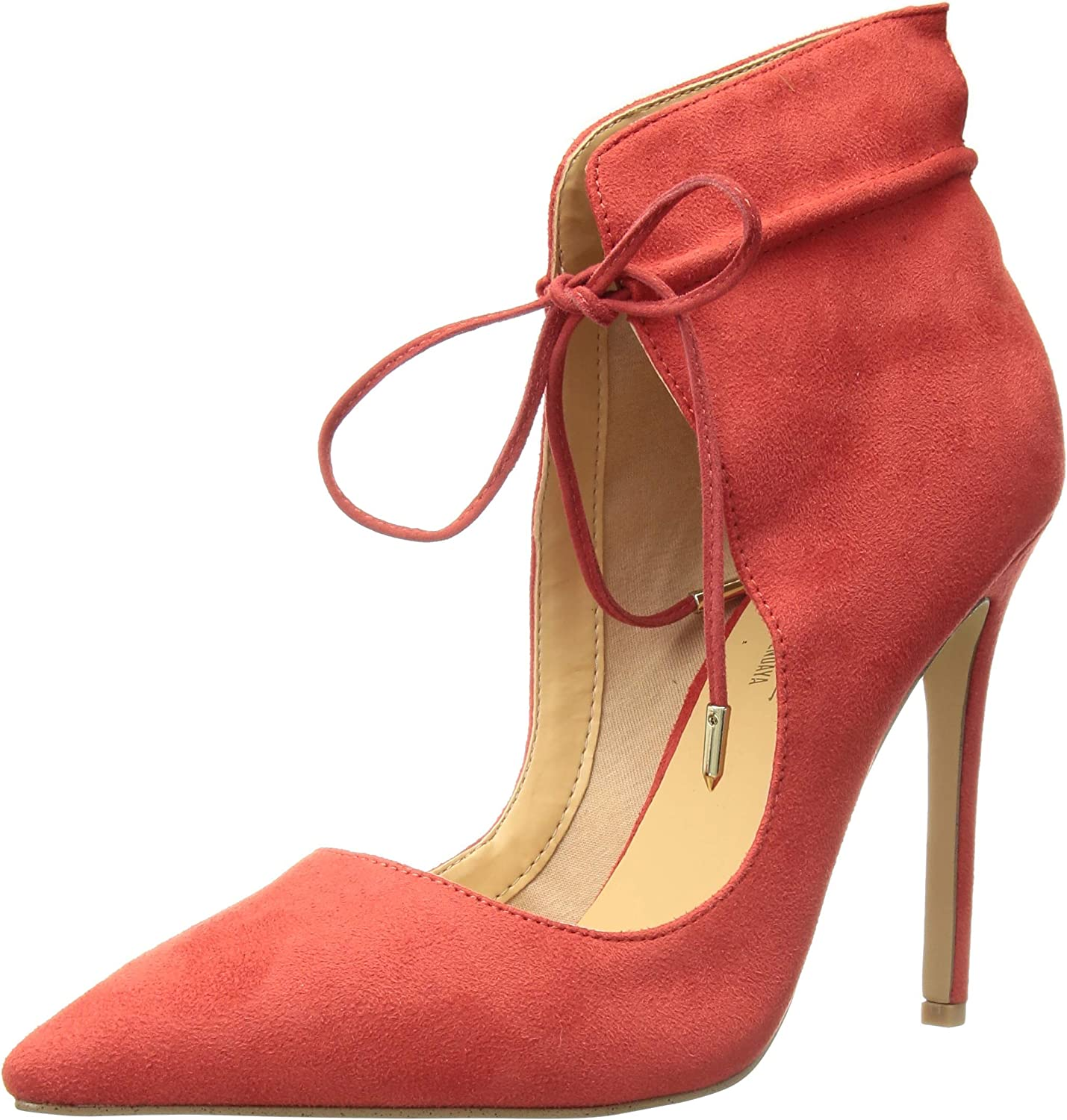 Daya by Zendaya Womens Nelly Pump