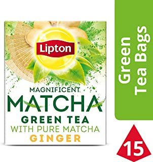 Best matcha green tea with ginger Reviews