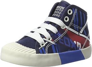 Geox Kids' JR KIWIBOY 88 Sneaker
