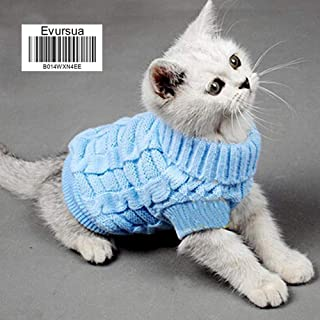Best sweaters for cats Reviews