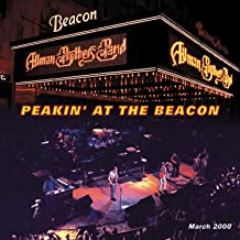allman brothers band peakin at the beacon