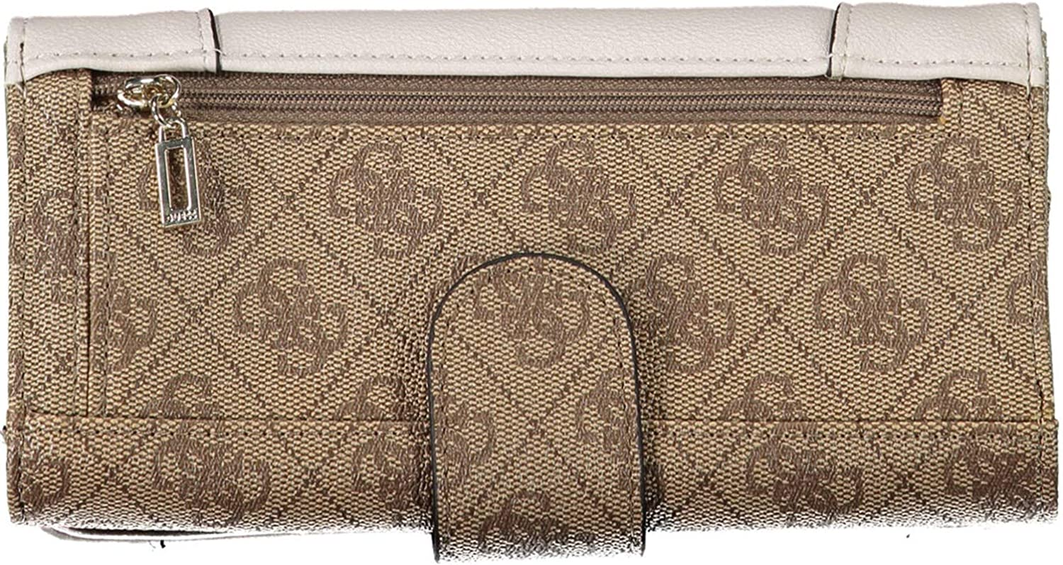 Guess Womens Naya SLG File Clutch Accessory-Travel Wallet