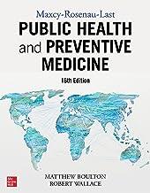 Maxcey-Rosenau-Last Public Health and Preventive Medicine: Sixteenth Edition (English Edition)