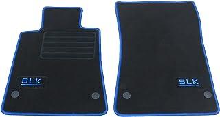 F3G00000 TAPPETI TAPPETINI moquette velluto Premium MERCEDES SLK R170 1996-2004