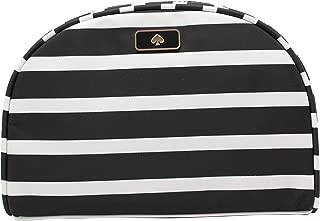 Medium Dome Cosmetic Dawn Sailing Stripe Bag