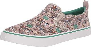 Skechers Men's V'lite-Playa Pup Sneaker