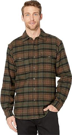 Blake Flannel Shirt