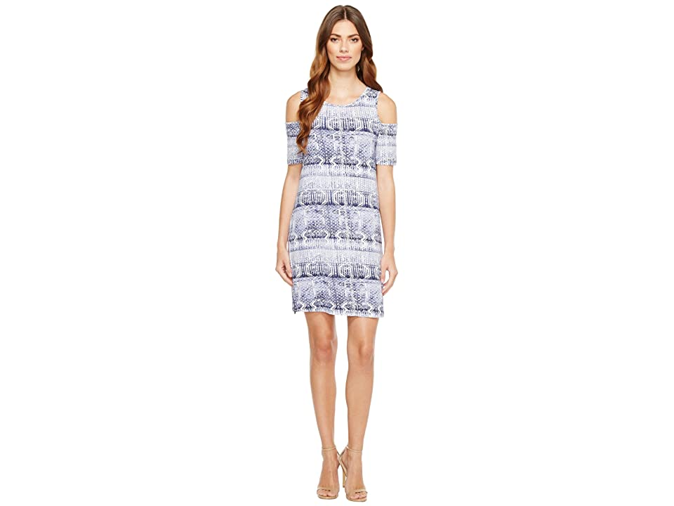 Tart Tabitha Dress (Worn Block Print) Women
