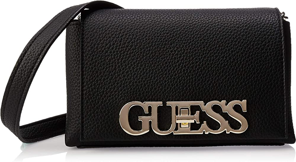 Guess borsa a tracolla uptown chic donna cross Body Bag