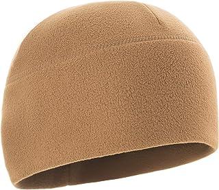 Sponsored Ad - M-Tac Watch Cap Fleece 260 Mens Winter Hat Military Tactical Skull Cap Beanie