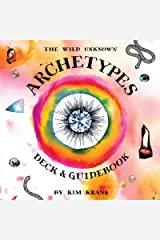 The Wild Unknown Archetypes Deck and Guidebook Hardcover