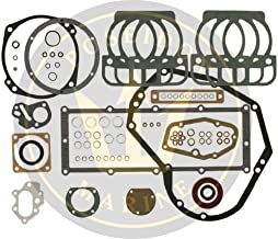 Poseidon Marine Conversion kit for Volvo Penta MD3B RO: 876388 875505