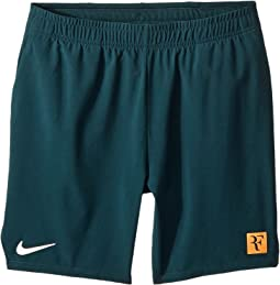 "Roger Federer Ace 6"" Tennis Shorts (Big Kids)"