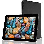 10.1 Inch Android WiFi Tablet – Winnovo VTab 2GB RAM+16GB Storage Quad Core Android 6.0 1280x800...
