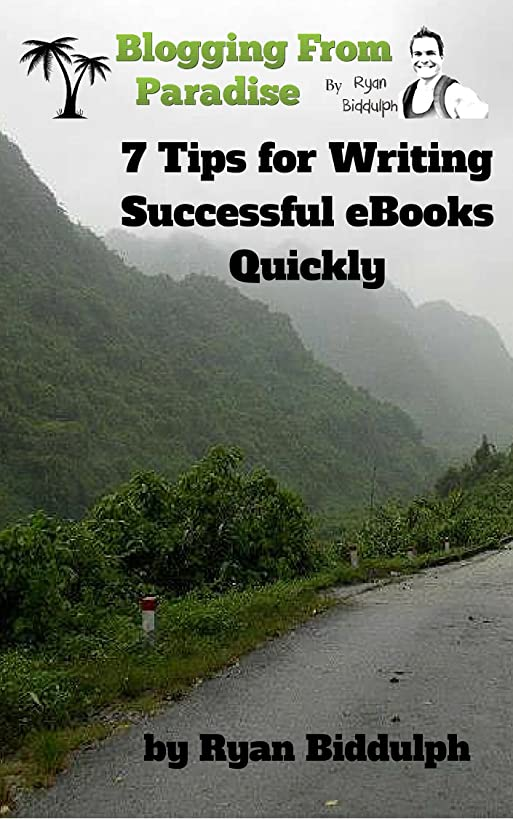 7 Tips for Writing Successful eBooks Quickly