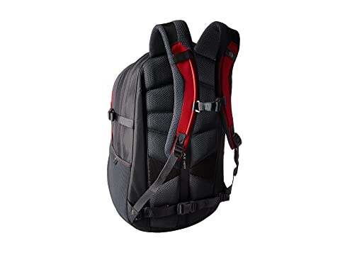 North Face Gray Rage Asphalt The Borealis Red UqBd544w