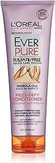 L'Oréal Paris EverPure Sulfate Free Frizz-Defy Conditioner, 8.5 fl. oz.