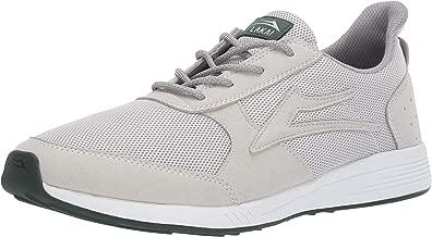 Lakai Footwear Evo Light Grey Meshsize Tennis Shoe, Light Grey Mesh