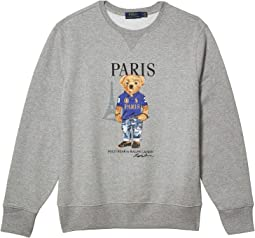 Paris Grey Heather
