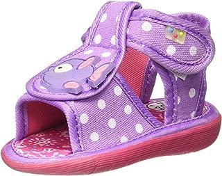 Bubblegummers Boy's ABEL Orange Indian Shoes - 7 Kids UK/India (25 EU)(1618624)