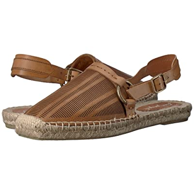 Free People Cabo Espadrille (Taupe) Women