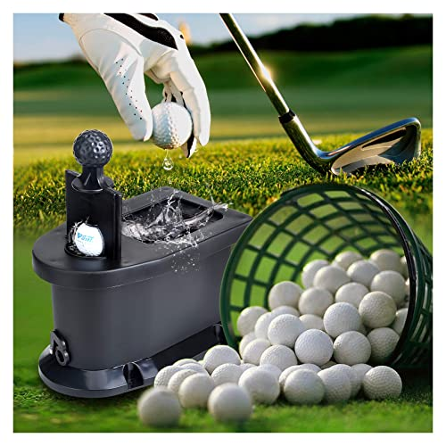 10L0L Golf Ball Washer Golf Club Washer