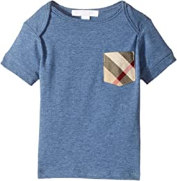 Burberry Kids - Callum T-Shirt (Infant/Toddler)