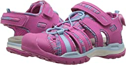 Geox Kids - Borealis 8 (Little Kid/Big Kid)