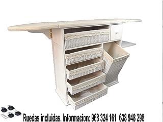 Amazon.es: Muebles Madera