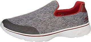 حذاء سكيتشرز جو ووك 4 - حذاء تايدال للرجال