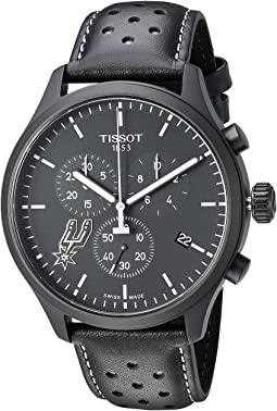 Chrono XL NBA Chronograph San Antonio Spurs - T1166173605104