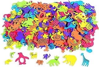 Best foam animal shapes Reviews
